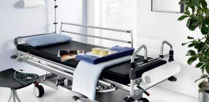 تجهیزات بیمارستانی و درمانگاهی